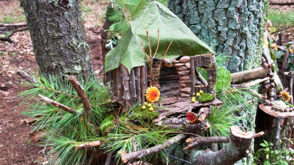 Gnome Garden: 5 Ways To Help Your Child Love The Outdoors