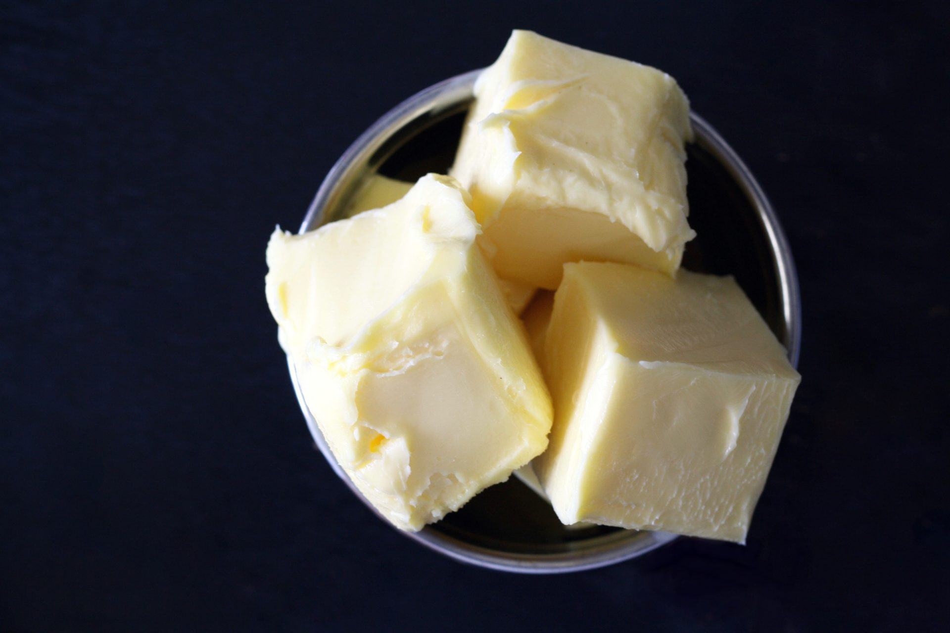 Fresh Devon Butter