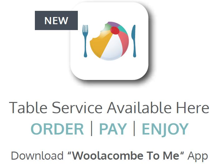 Our Food App