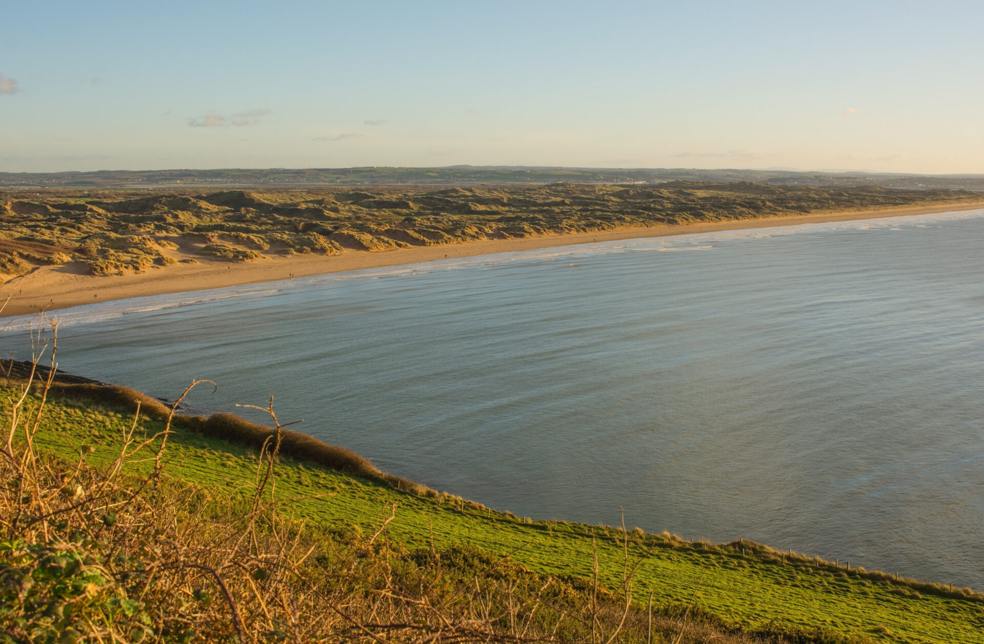 Saunton Sands, North Devon
